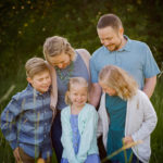 moscow family photographer